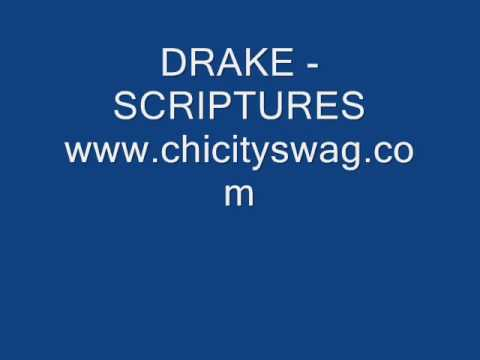 Drake Scriptures