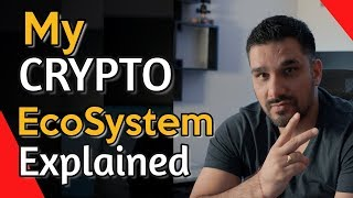 How Do I Cash Out My Profit - My Crypto Ecosystem Explained !!