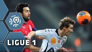 LOSC Lille - Stade de Reims (1-2) - 12/01/14 - (LOSC-SdR) -Résumé