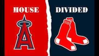 Los Angeles Angels vs Boston Red Sox | Full Game Highlights