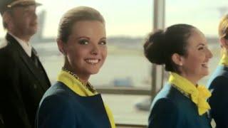 Как готовят будущих стюардесс | Ранок з Україною