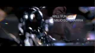 Intro 007 2002  Die Another Day  Умри, но не сейчас Blu Ray Full HD