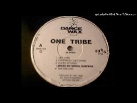 A1 - One Tribe - Get Hype