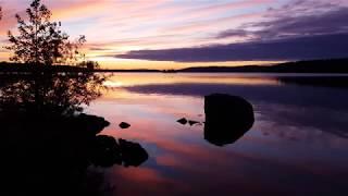 "Samsung S8 video: ""At The Summer Cottage"" - 4K Movie"