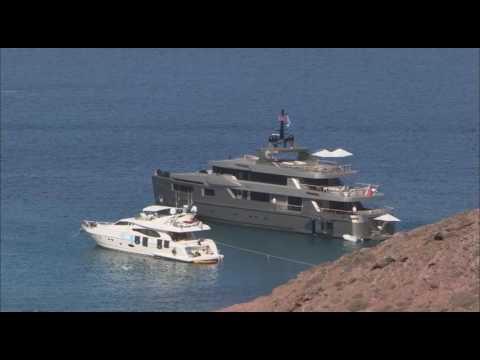 Mykonos, La folie des iles grecques - Reportage voyage