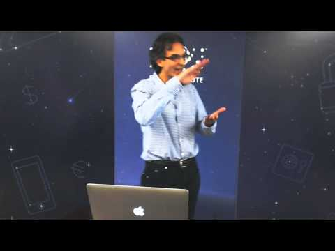 Are you living in a simulation? - Silas Beane (SETI Talks)