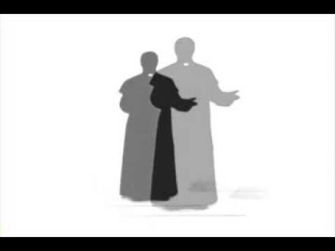 Eucharistic Adoration - Shadow Priest