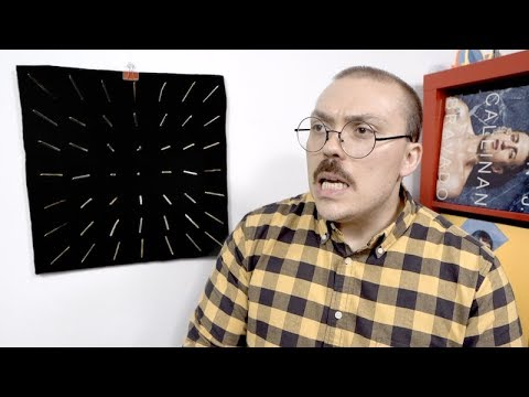 clipping. - There Existed an Addiction to Blood ALBUM REVIEW