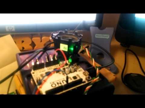 Arduino Commodore 64 SID emulator 8-Bit Music!