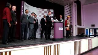 Labour's Steve Reed wins Croydon North by-election (results plus speeches)