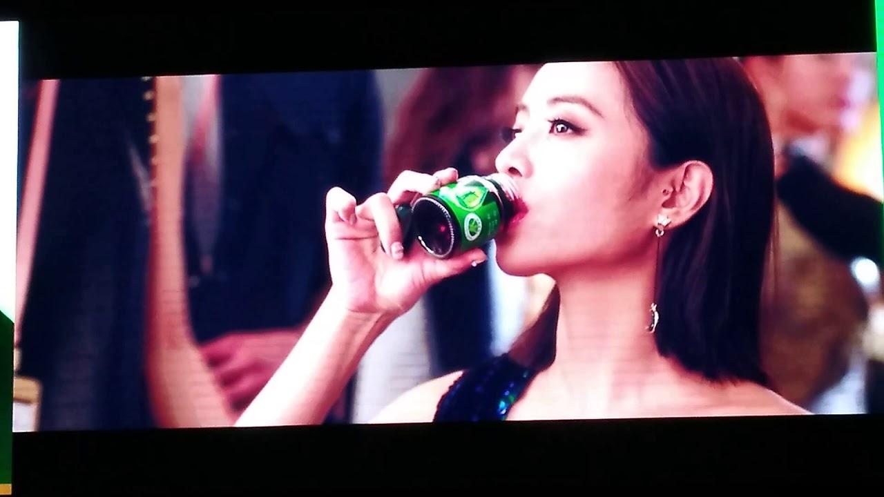 2017年11月16日蔡依林白蘭氏雞精廣告 - YouTube