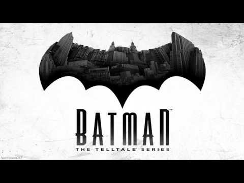Batman: Soundtrack The Telltale Series - [Results] Credits