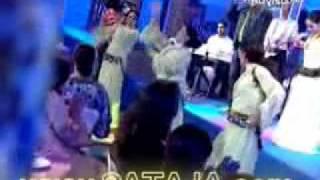 Adil El Miloudi 2011 - Partie 02