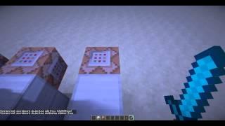 Как создать счётчик количетсва убийств в Minecraft (Как #2)