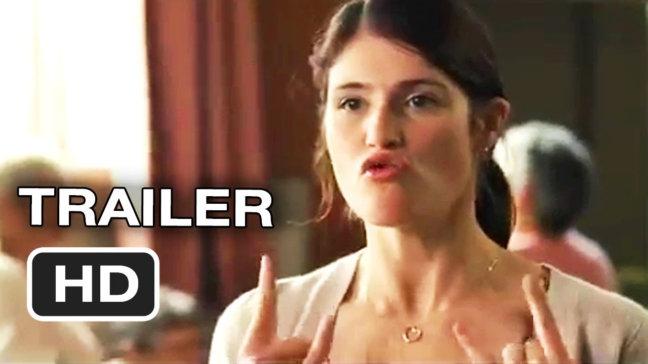 Song For Marion Official Trailer #1 (2012) - Gemma Arterton Movie HD