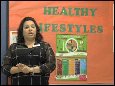 YMCA Diabetes Prevention Program