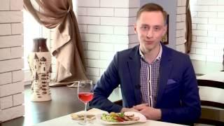 «Здоровое питание»: «Легкий салат из индейки»
