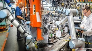 Gambar cover The Rise Of Robots Taking Over Human Jobs! TRUE OR NOT?