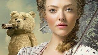 Ted 2 - Seth MacFarlane on Amanda Seyfried Joining Ted 2