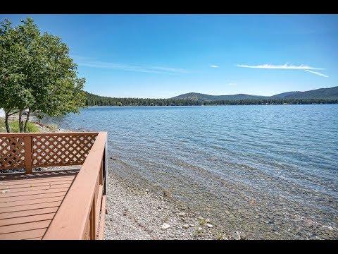 1048 Kelsey Rd Marion, MT 59925 Flathead Lake Land & Home Dusty Dziza