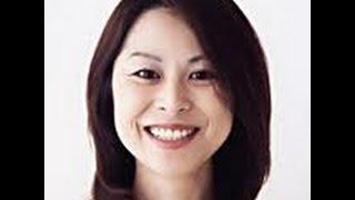 【衝撃映像】王理恵が再々婚!!相手は45歳歯科医!これで3度目の結婚ww