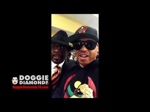 Doggie Diamonds TV Wins The 'Broadcast Media' Award At the Black Power Awards 2017