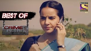 Best Of Crime Patrol - An Isolated Road - Full Episode