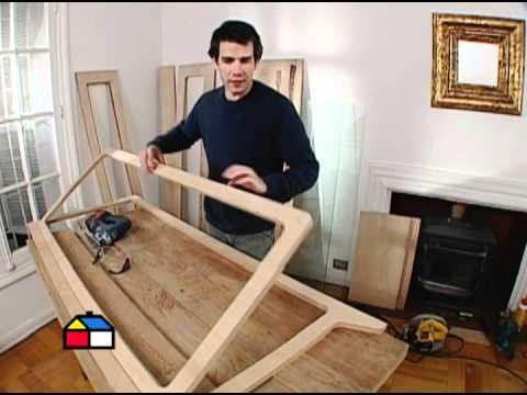 Cómo hacer una vitrina? - YouTube