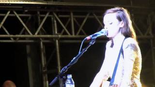 Amy MacDonald - This Is The Life live in Munich 22/04/2010