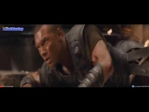 Phim Chiếu Rạp - Cuộc Chiến Giữa Các Vị Thần - Trailer