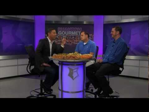 Jamoulis Brothers from Cape Cod Cafe on Phantom Gourmet