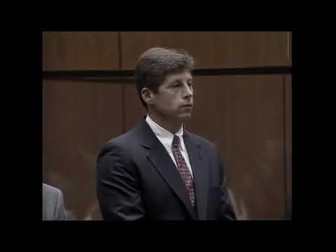 HISTORY: The Sentencing Of Mark Fuhrman