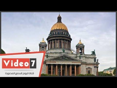 كاتدرائية القديس إسحاق   صاحبة الدخل الأكبر في سان بطرسبورج وأزمة بعد تحويلها لمتحف  - 21:22-2018 / 6 / 21