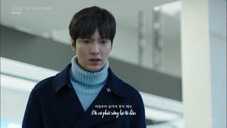 [VIETSUB] SUNG SI KYUNG(성시경) - Somewhere Someday (어디선가 언젠가) - Huyền Thoại Biển Xanh OST Part 5
