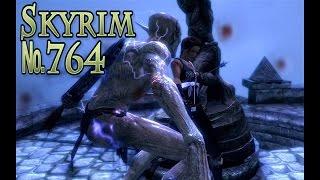 Skyrim s 764 Чертоги Вечной Ночи Шадаара
