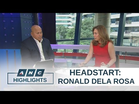 Senator dela Rosa ready to face probe on early release of inmates | Headstart