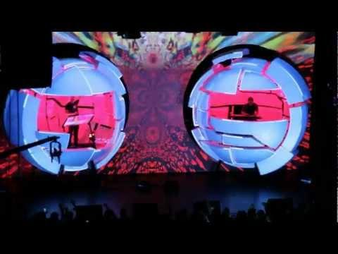Fungusamongus 2013 Tour Teaser