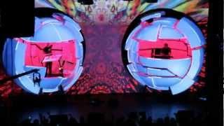 Infected Mushroom - Fungusamongus 2013 Tour Teaser