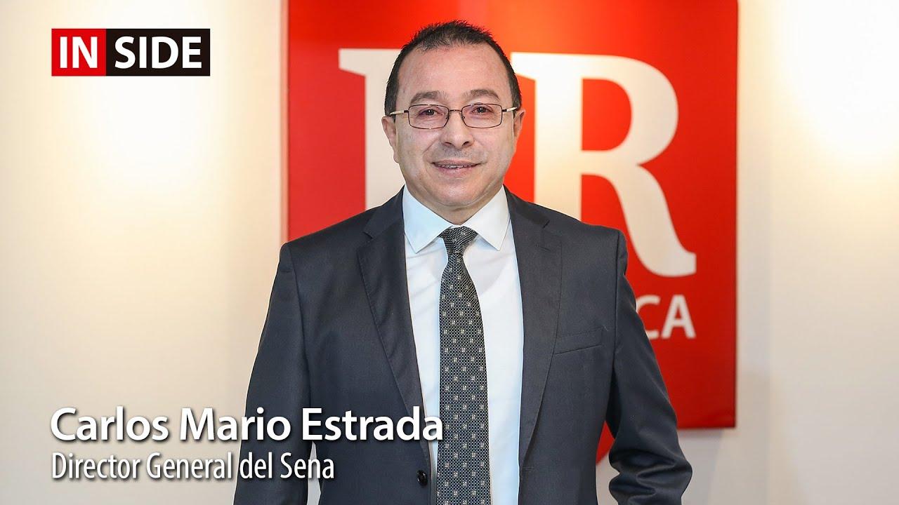 Carlos Mario Estrada