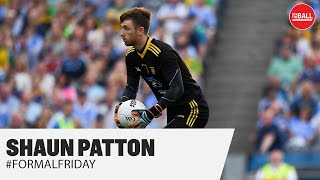 Nathan murphy is joined on the line by donegal goalkeeper as we discuss his transition to gardaí and working frontline. this friday off bal...