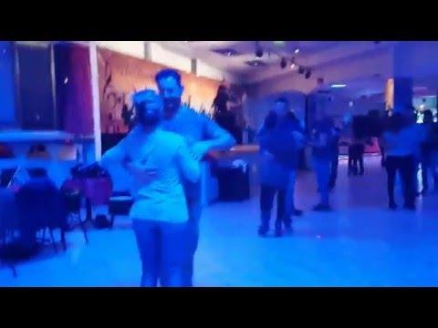 Scuola Dance Style Stage Di Kizomba Con Luciano Piri E Alessandra Tacchilei
