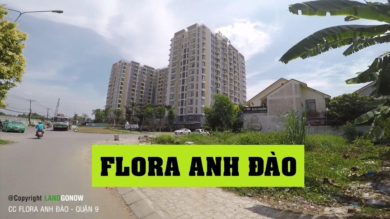 Chung cư Flora Anh Đào, Đỗ Xuân Hợp, Phước Long B, Quận 9 – Land Go Now ✔