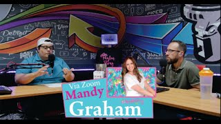 Episode 6  Mandy Graham