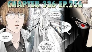 Tower of God Chapter 336 Review | Season 2 Episode 256 | One of the Ten