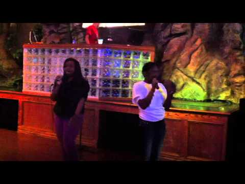 Karaoke Night - Show Stopper by Danity Kane
