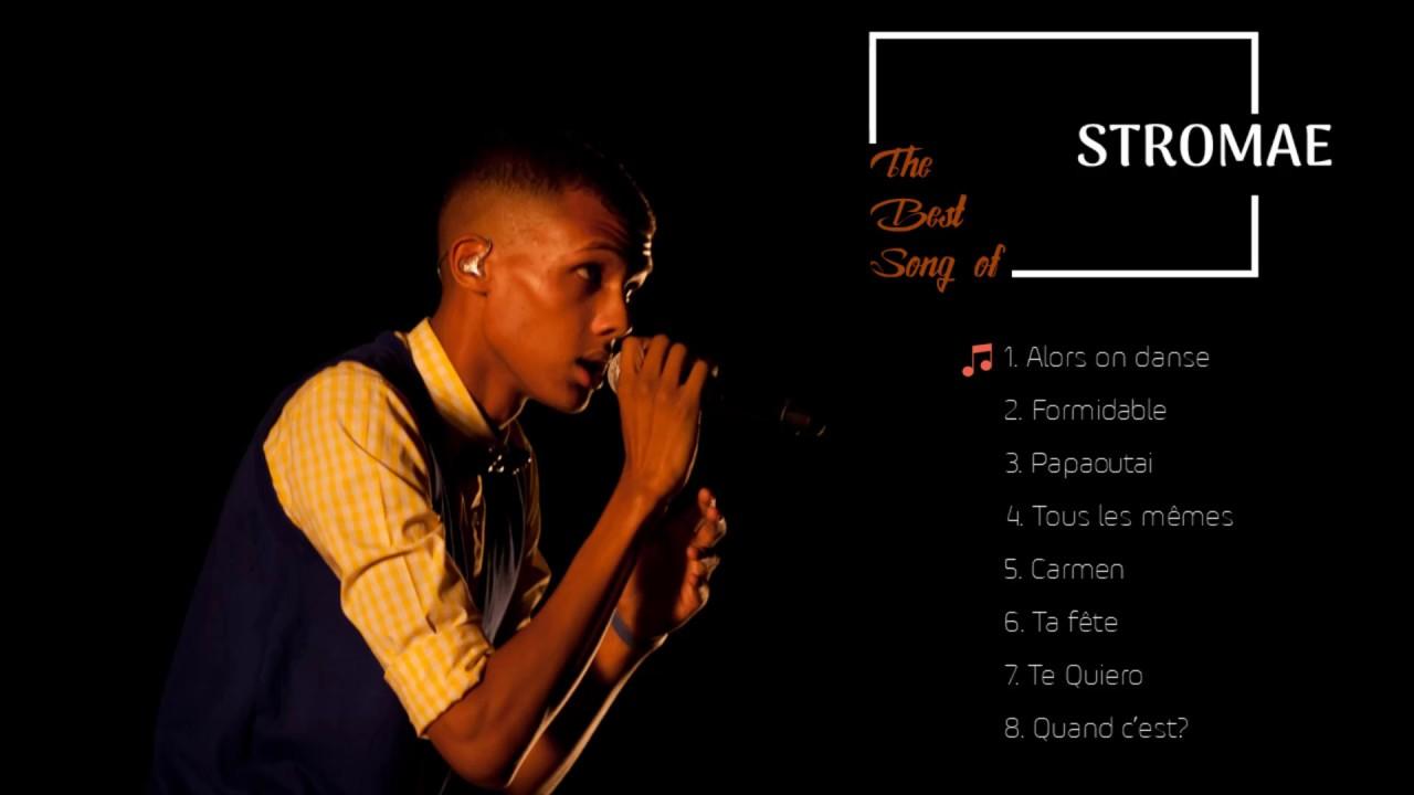 Stromae - Les meilleures chansons