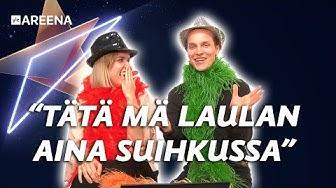 Reagoidaan mahtavimpiin euroviisuesityksiin - Thelma & Valtteri
