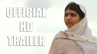 HE NAMED ME MALALA: Official HD Trailer