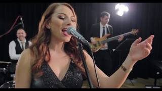 The Tonics- Ella on Vocals- Hire Now at www.garston-entertainment.co.uk