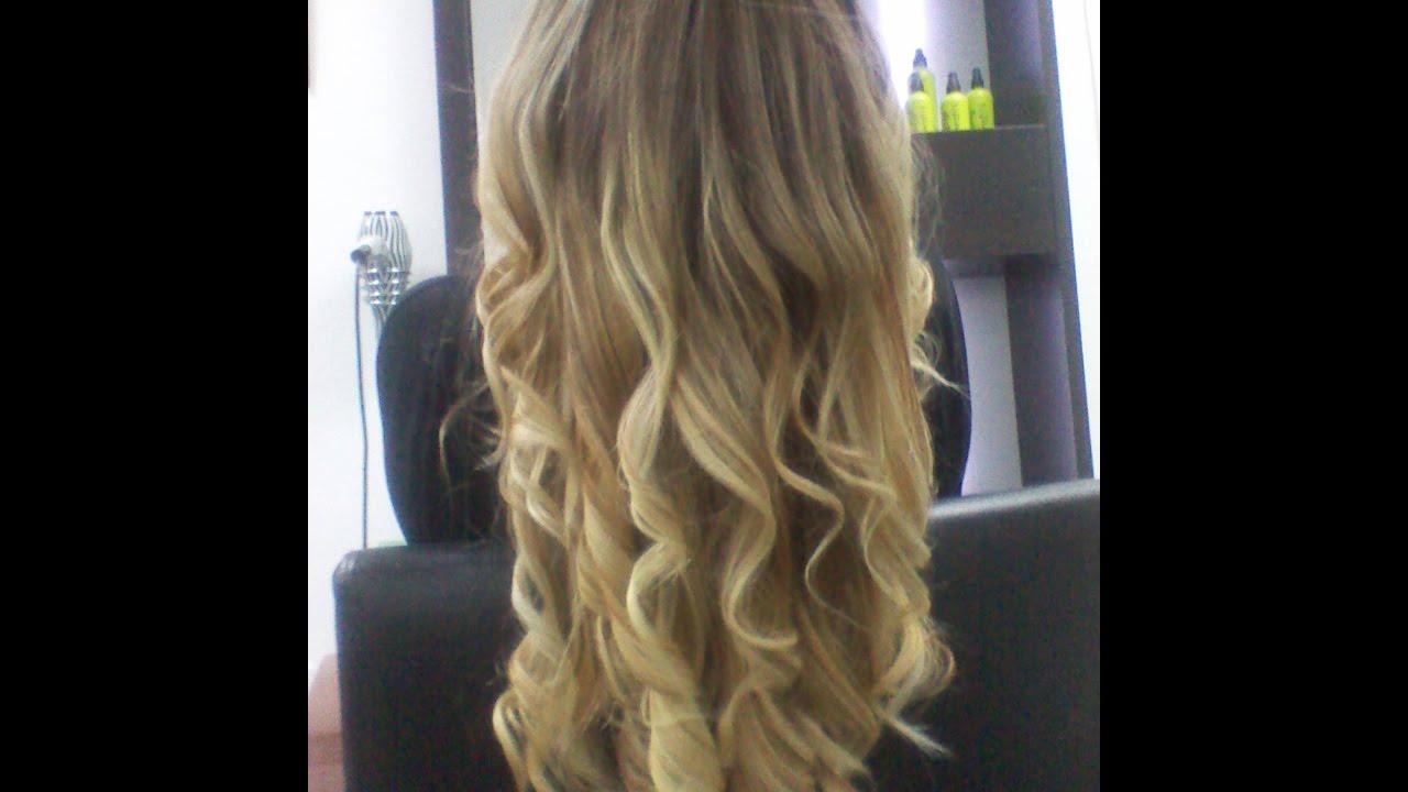 Frizurepramenovi Duga Kosahairstyle For Long Hair Youtube